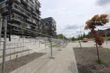 Pierwsza Dzielnica Katowic prawie ukończona. Mieszkańcy wprowadzą się do bloków tuż obok Strefy Kultury