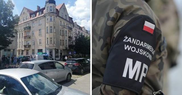 Toruń: Strzelanina na Bydgoskim Przedmieściu? Sprawdzamy sygnał od Czytelnika!