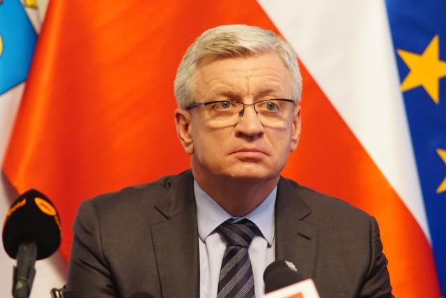 Prezydent J. Jaśkowiak w Samorządowym Komitecie Protestacyjnym reprezentuje Radę Unii Metropolii Polskich