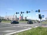 Uwaga! Nie działa sygnalizacja świetlna na Rondzie Inwalidów