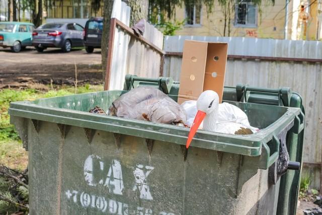 Prokuratura sprawdzi procedurę głosowania na systemem opłat za śmieci w Częstochowie