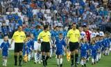 Eliminacje LM. Lech Poznań w męczarniach pokonał Inter Baku