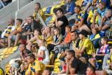 Arka Gdynia - Zagłębie Sosnowiec 31.07.2021 r. Arka remisuje na inaugurację sezonu. Byliście na meczu? Znajdźcie się na zdjęciach! [galeria]