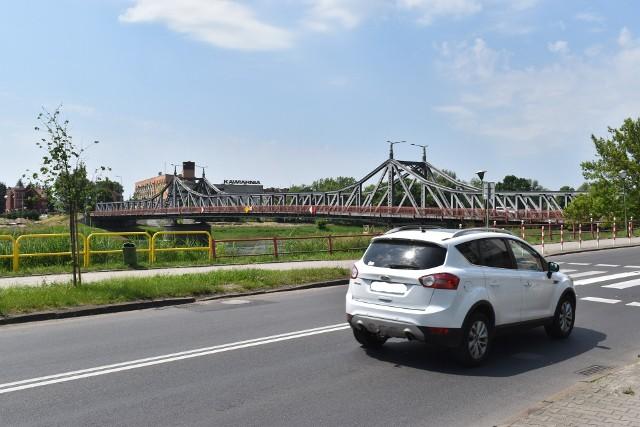 Wkrótce rozpocznie się pierwszy etap, dotyczący podniesienia zabytkowego mostu w Krośnie Odrzańskim.