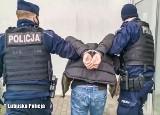 Mężczyzna poszukiwany przez Interpol zatrzymany w Świebodzinie. Zabił człowieka