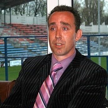 - Czuję się nie szanowany przez opolskie środowisko piłkarskie - mówi Vreuls o powodach swej decyzji.