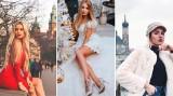Piękne dziewczyny z Krakowa podbijają internet [ZDJĘCIA]