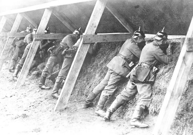Szlak I wojny światowej obejmie osiem województw