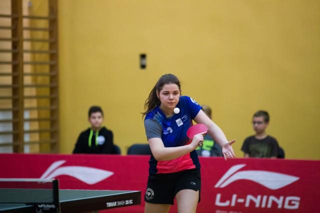 2016-10-18   bialystok tenis stolowy kobiet ats fot.wojciech wojtkielewicz/kurier poranny gazeta wspolczesna / polska press