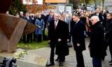 30. rocznica upadku muru berlińskiego. Prezydent Andrzej Duda w Berlinie: Polska dała impuls do upadku komunizmu