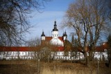 Zabytkowy monaster będzie remontowany. Są pieniądze