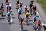 Lang Team Race 2018 w Gdańsku. Wyścigi kolarskie dla amatorów odbyły się dziś w Gdańsku, 26 maja 2018 [ZDJĘCIA]
