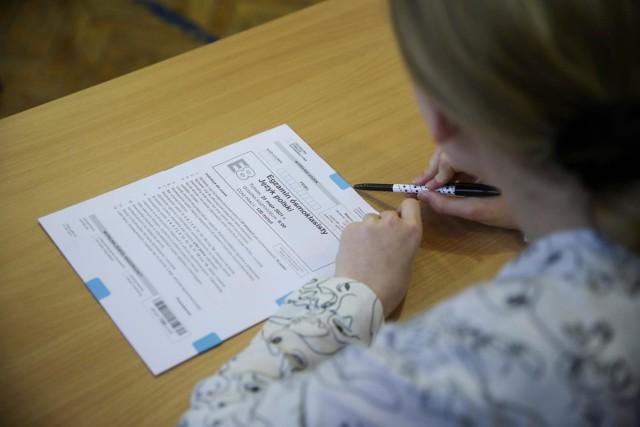 Egzamin ósmoklasisty 2021. Oto wszystko, co musisz wiedzieć o teście z języka angielskiego!