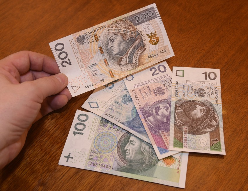 Które banknoty są poszukiwane przez kolekcjonerów?...