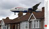 Pauza Heathrow. Ekolodzy chcą zablokować lotnisko za pomocą dronów
