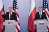 Donald Trump spędzi w Polsce 3 dni [PROGRAM WIZYTY 2019] Prezydent USA w Warszawie weźmie udział w obchodach rocznicy II wojny światowej