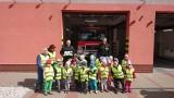 OSP Polanów: Wrzuć miedziaka dla strażaka i dzień otwartej remizy