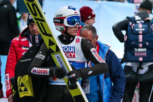 Kamil Stoch skacze dzisiaj w PŚ w Willingen. Jest transmisja i stream online ze skoków narciarskich