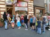 Mysłowice: Dzień Dziecka w salonie fryzjerskim Henryka Nowoka [ZDJĘCIA]