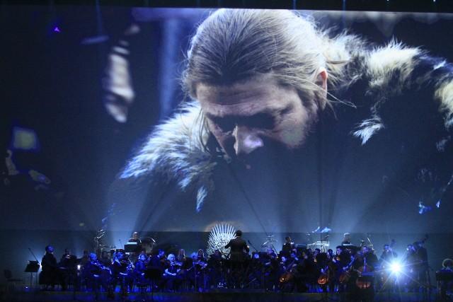Gra o Tron Live Concert Experience w Atlas Arenie