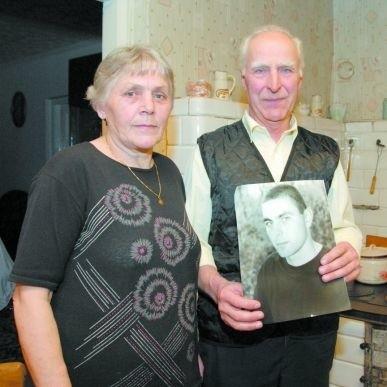 Rodzice Piotra Nowickiego w marcu, po zamieszkach w Koso-wie, czekali na niego w domu. Liczyli na jego szybki powrót.