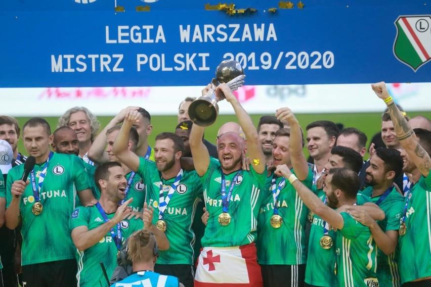 W niedzielę zakończył się sezon 2019/20 PKO BP Ekstraklasy....