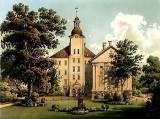 Lubuskie pałace. Wspaniała rezydencja i park w klimacie Orientu