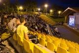 Rekordowa frekwencja w kinie letnim w Mircu