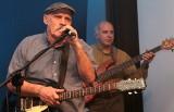 Bluesowy koncert charytatywny dla Piotra w grudziądzkim Akcencie [zdjęcia]