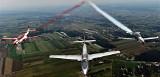 Samolot TS-11 Iskra znany także w Radomiu przechodzi do historii lotnictwa