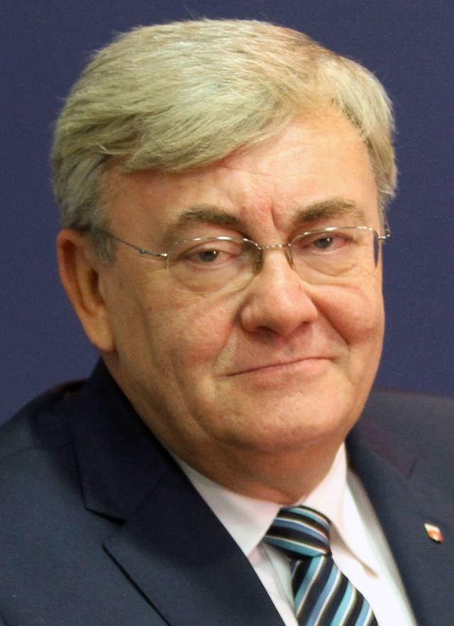 Roman Jasiakiewicz, radny Województwa Kujawsko-Pomorskiego