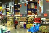 Selgros w Łodzi po remoncie. We wtorek otwarcie sklepu przy Rokicińskiej