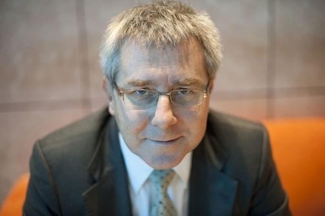 """Ryszard Czarnecki z PiS nazwał Agnieszkę Kozłowską-Rajewicz z PO """"madame gender"""""""
