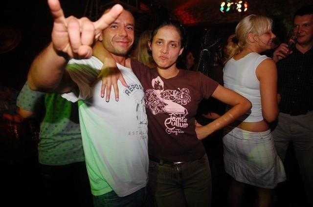 Drake Opole: Sobotnia impreza w klubie (23 sierpnia).