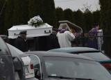 Nowy Sącz. Tłumy pożegnały tragicznie zmarłą rodzinę [ZDJĘCIA]