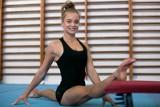 Zawodniczka Wisły Kraków Katarzyna Jurkowska-Kowalska: Gimnastyka to ryzyko, lęk i gracja. Nie wyobrażam sobie życia bez niej [ZDJĘCIA]