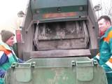 Wysypisko śmieci w Nowym Kurowie budzi wątpliwości mieszkańców