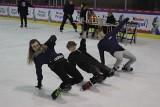 KatowICE Freestyle Weekend. Wielkie lodowe show w Spodku ZOBACZCIE ZDJĘCIA