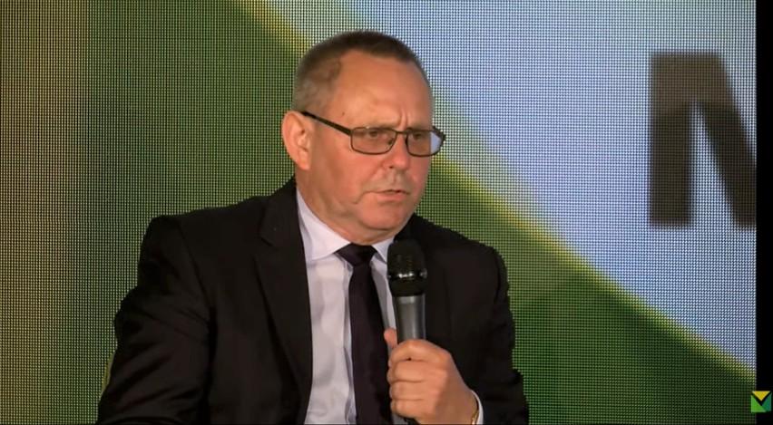 Juliusz Młodecki: - Oby rzepaku w Polsce nie ubywało