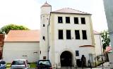 Zamek Piastowski w Krośnie Odrzańskim. Zabytek sypie się. Trwa walka o dofinansowanie na remont. Jest szansa na odbudowę?