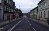 Ofensywa chodnikowa w Lublinie. 2 miliony złotych na poprawę trotuarów. Na liście m.in. ul. Lubartowska