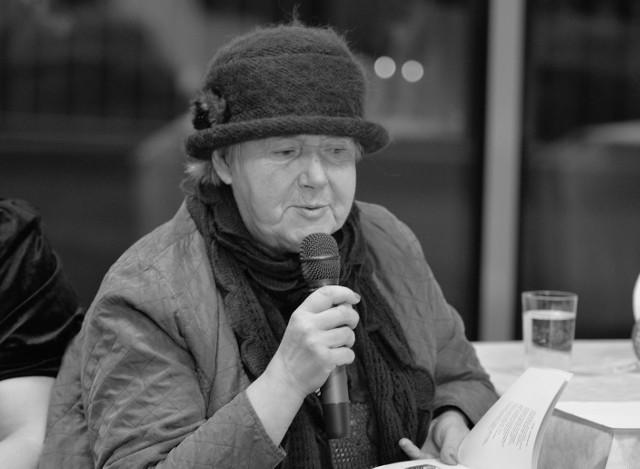 Lidia Zabiegałowska była poetką od lat związaną z ziemią kozienicką. Zmarła w wieku 64 lat.