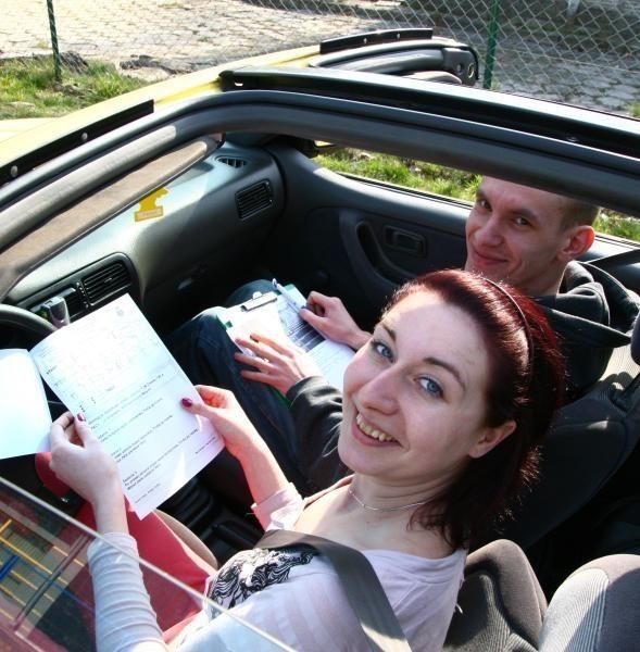 W 2009 roku w Rajdzie Pań uczestniczyła m.in. Jadwiga Chrzan i świetnie sobie radziła.