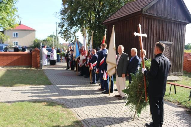 Pogrzeb Jana Beszty-Borowskiego, działacza opozycji w czasach PRL