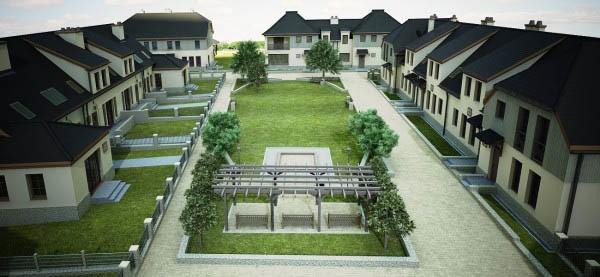 Nowe mieszkania powstaną w Siewierzu Jeziornej