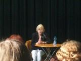 Joanna Siedlecka opowie o losach słynnych pisarzy
