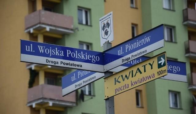 Do pobicia doszło na ulicy Wojska Polskiego.