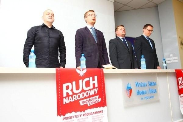 Konwencja Ruchu Narodowego w Poznaniu