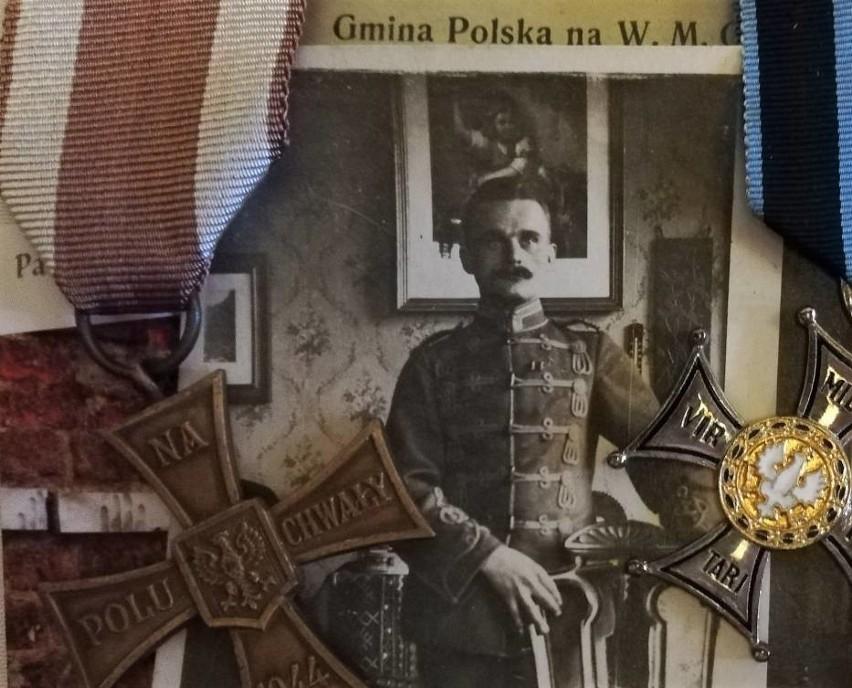 Obrońca Poczty Polskiej w Gdańsku - Jan Klimek z Morzeszczyna - zostanie uhonorowany w miejscu urodzenia