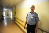 Szpital w Choroszczy zmniejszył liczbę łóżek na oddziale neurologii. Dyrektor ostrzega, że chorzy mogą być odsyłani do Białegostoku